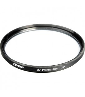 Tiffen 62UVP - 62MM UV PROTECTOR FILTER