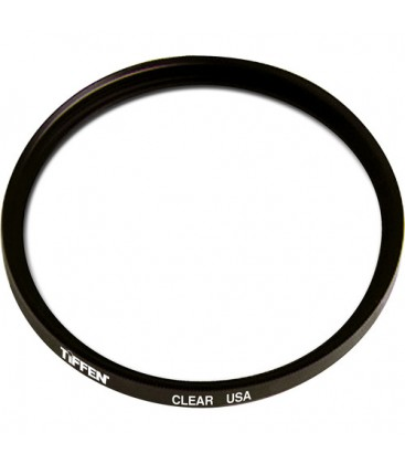 Tiffen 30CLR - 30MM CLEAR FILTER
