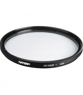 Tiffen 49HZE - 49MM UV HAZE 1 FILTER