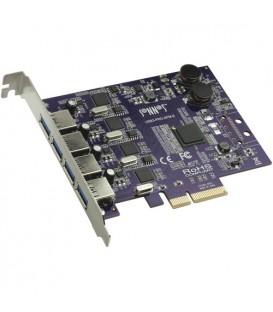 Sonnet USB3-PRO-4PM-E - Allegro Pro USB 3.0