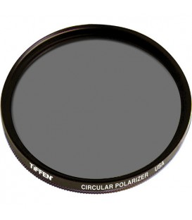 Tiffen 37CP - 37MM CIRCULAR POLARIZER FILTER