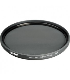 Tiffen 37ND6 - 37MM NEUTRAL DENSITY 0.6