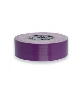 Cineboutik A-GA50VI - Gaffer 50mm 50mm X 50m, Purple
