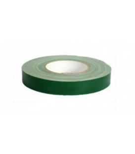 Cineboutik A-GA25VEF - Gaffer 25MM dark green 25mm x 50m