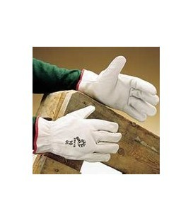 Panavision RE602 - Leather Gloves (Size 10)