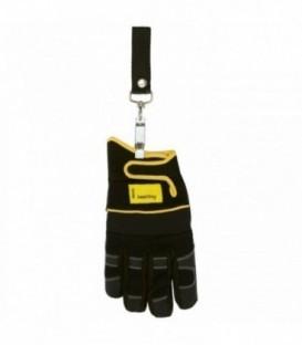 Bestboy 711 004 - Glove clip Black.