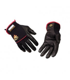 Cineboutique A-SETSHH007 - Setwear Elect Gloves for high temperature - T07 - Size Xs