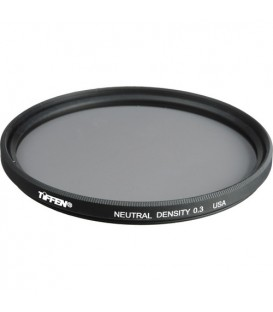 Tiffen 49ND3 - 49MM NEUTRAL DENSITY 0.3 FILTER