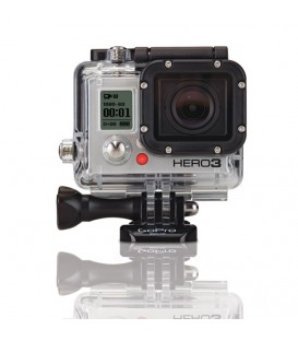 GoPro GP1023 - Hero3 Black Motorsports Edition