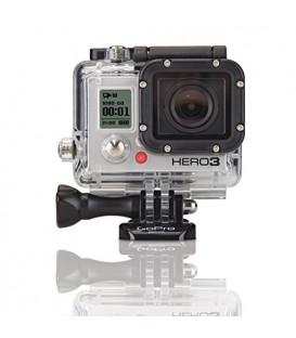 GoPro GP1024 - Hero3 Silver