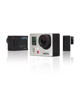 GoPro GP1025 - Hero3 White