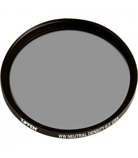 Tiffen W52ND3 - 52MM WW NEUTRAL DENSITY 0.3