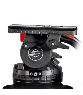 Sachtler 2514 - System 25 EFP 2 D Dolly