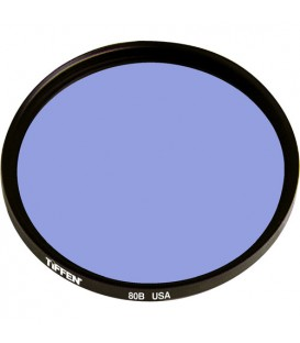 Tiffen 4980B - 49MM 80B FILTER