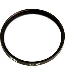 Tiffen 55CLR - 55MM CLEAR FILTER
