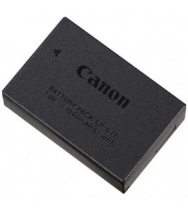 Canon 9967B002 - LP-E17 Lithium-Ion Battery Pack (EOS 750D/760D)
