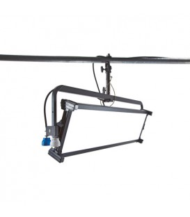 Kinoflo CEL-450PU - Celeb 450 LED DMX Pole-Op, Univ
