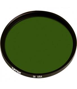 Tiffen 5558 - 55MM GREEN 58 FILTER