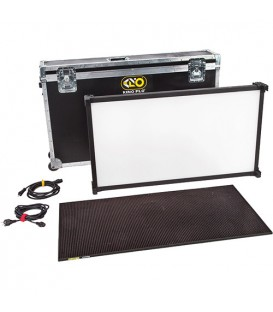 Kinoflo KIT-C850U - Celeb 850 LED DMX Center Mount Kit, Univ
