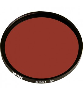 Tiffen 60BR25 - 60 BAY RED 25 FILTER