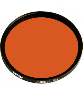 Tiffen 49OR21 - 49MM ORANGE 21 FILTER