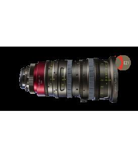 Angenieux EZ-1 S35 - Type EZ Standard Zoom (S35mm format) - Meter