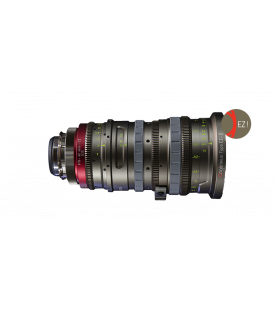 Angenieux EZ-2 S35 - Type EZ-2 Wide Zoom Lens (S35mm format) - Meter