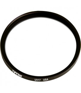 Tiffen 55UV17 - 55MM UV17 FILTER