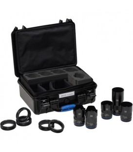 Zeiss 2257-909 - Loxia Lens Bundle