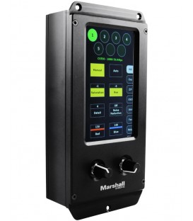 Marshall CV-RCP-V2 - Touchscreen RCP Camera Control V2