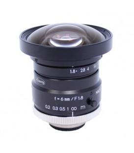 "Panasonic ESM 306 HC - 1"" Kowa Lens 6mm"