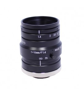 "Panasonic ESM 316 HC - 1"" Kowa Lens 16mm"
