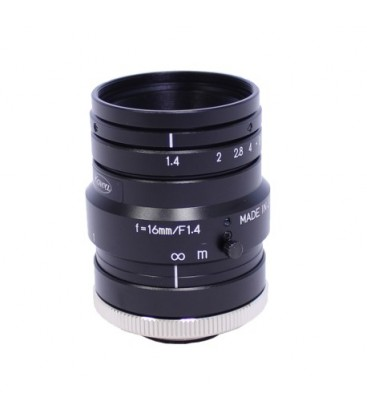 "Panasonic AT-ESM316HC - 1"" Kowa Lens 16mm"