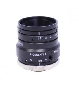 "Panasonic ESM 335 HC - 1"" Kowa Lens 35mm"