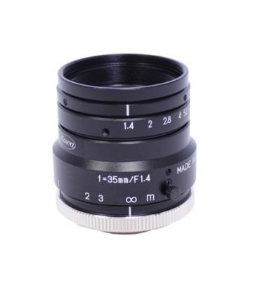 "Panasonic AT-ESM335HC - 1"" Kowa Lens 35mm"
