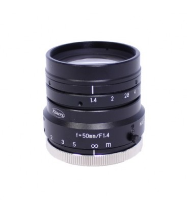 "Panasonic AT-ESM350HC - 1"" Kowa Lens 50mm"