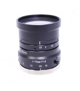"Panasonic ESM 375 HC - 1"" Kowa Lens 75mm"