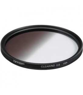 Tiffen 67CGND6 - 67MM COLOR GRAD ND0.6 FILTER