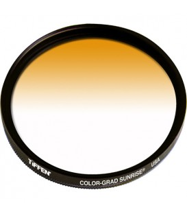 Tiffen 52CGSUN - 52MM COLOR GRAD SUNRISE FILTER