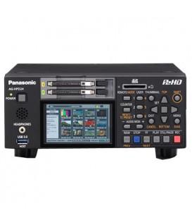 Panasonic AG-HPD24EJ - AVC-Intra 3D P2 Full HD Deck Recorder