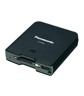 Panasonic AJ-PCD2G - Memory Card Drive