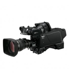 Panasonic AK-HC3800GSJ - Multi-format Studio Camera