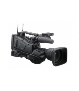 Sony PXW-Z450 - 2/3 4K QFHD CC, XAVC, HDR, BODY ONLY