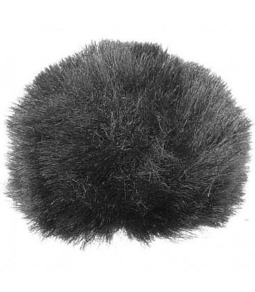 Rycote 065514 - Single Black Lavalier Windjamm