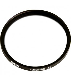 Tiffen 55CS - 55MM CENTER SPOT FILTER