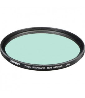 Tiffen 77SHM - 77MM STANDARD HOT MIRROR