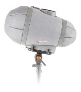 Rycote 089112 - Stereo Cyclone MS Kit 3