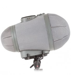 Rycote 089113 - Stereo Cyclone MS Kit 4