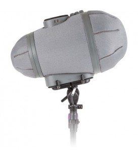 Rycote 089114 - Stereo Cyclone MS Kit 5