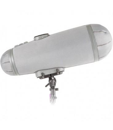 Rycote 089122 - Stereo Cyclone MS Kit 13